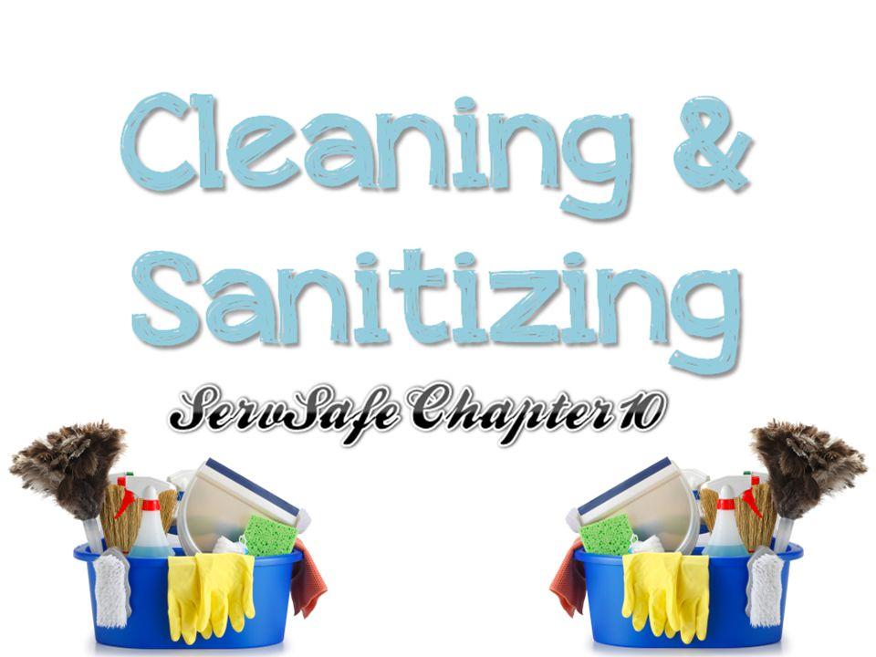 Rinse scrape or soak items before washing them.