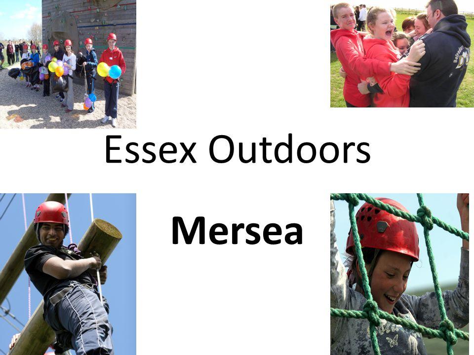 Essex Outdoors Mersea