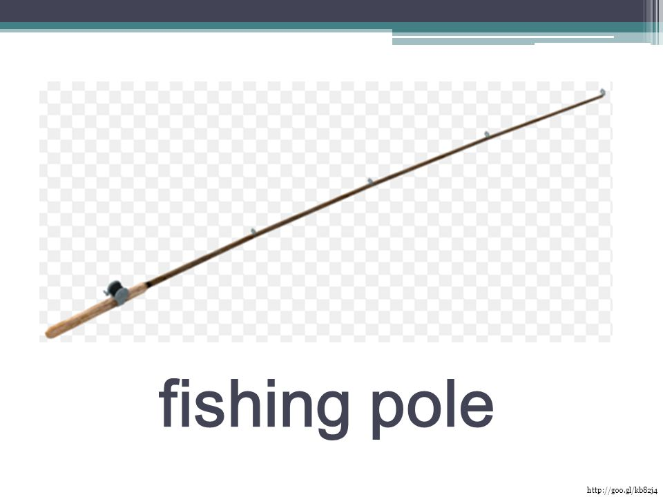 fishing pole http://goo.gl/kb82j4