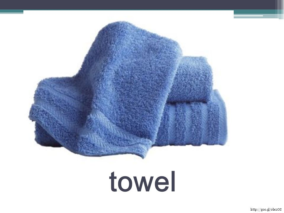 towel http://goo.gl/obczOS
