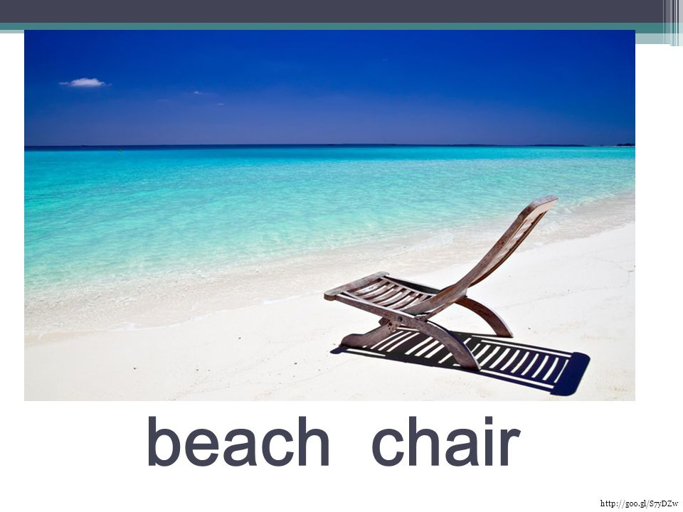 beach chair http://goo.gl/S7yDZw