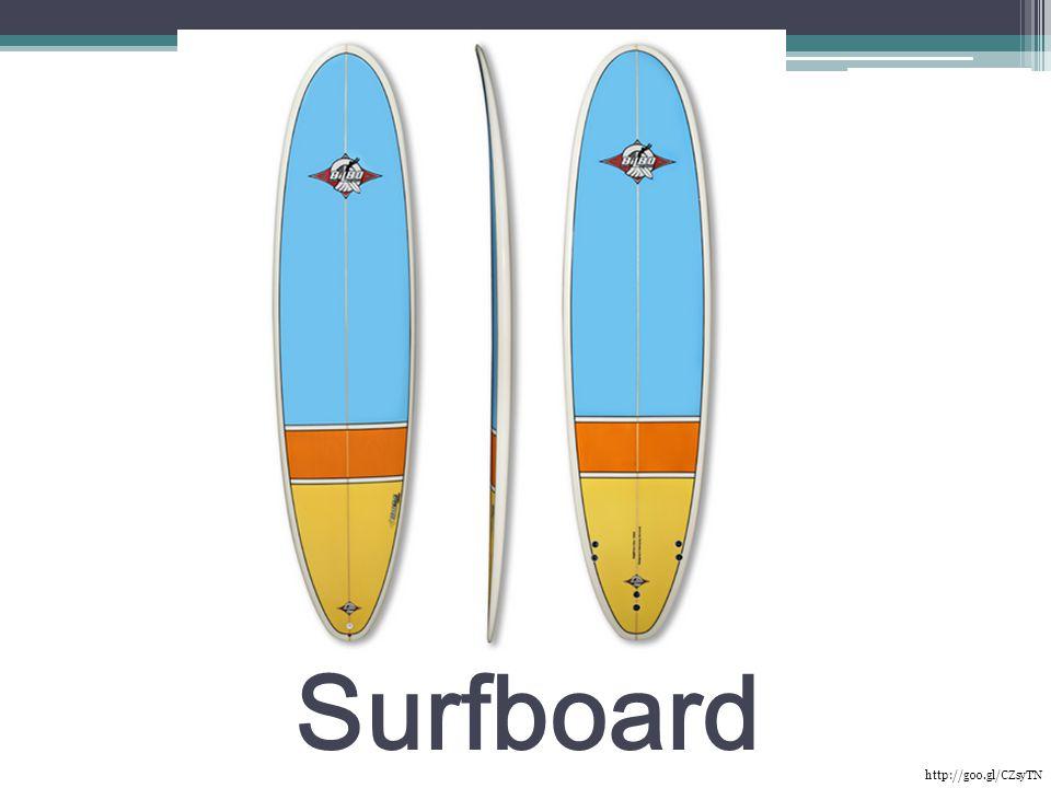 Surfboard http://goo.gl/CZsyTN