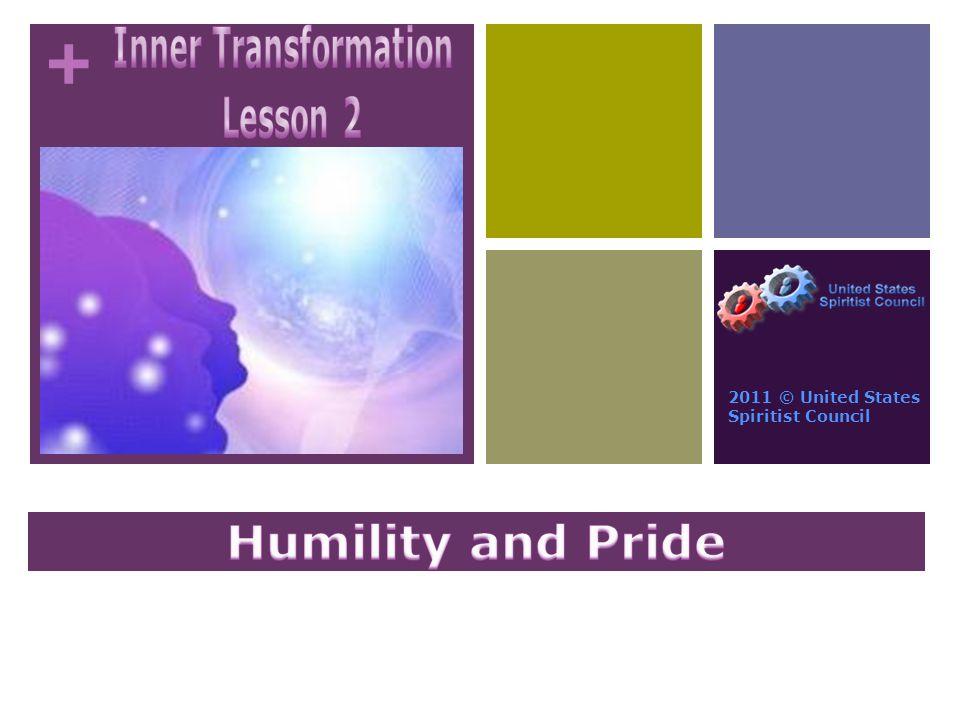 + 2011 © United States Spiritist Council