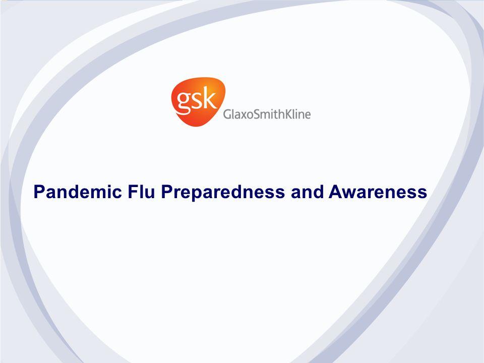 Pandemic Flu Preparedness and Awareness