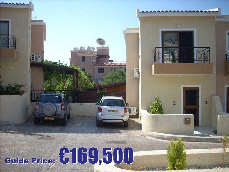Guide Price: €169,500