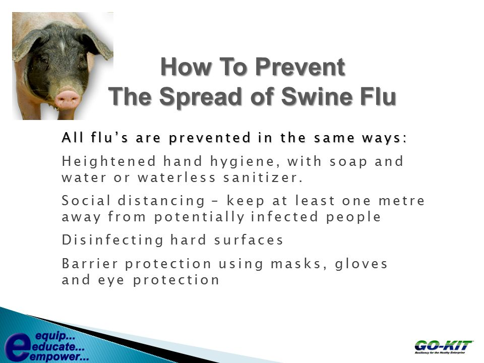 Q.How can I protect myself from infection. A.