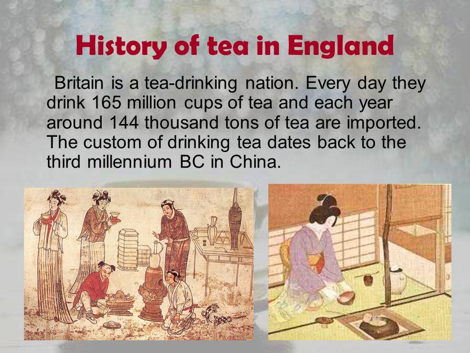 High Tea High Tea - the traditional 6 o clock tea.