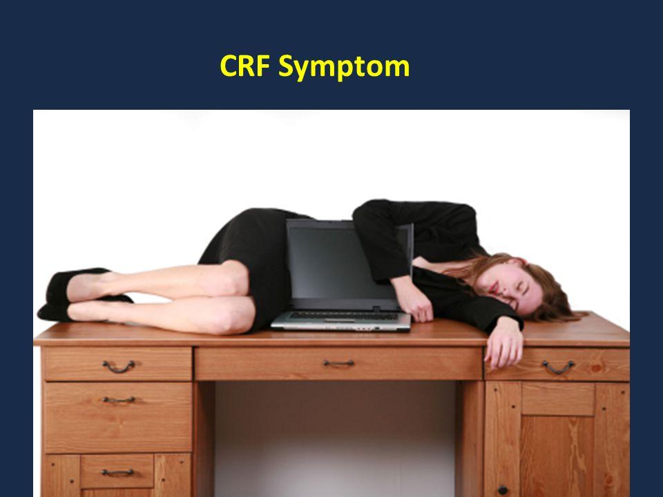 CRF Symptom
