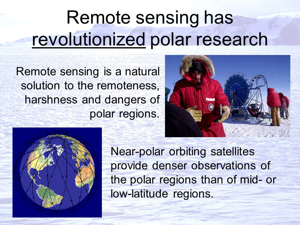 The (Correct) Day After Tomorrow More heat = less ice VOSTOK ICE CORE Source: R. Alley