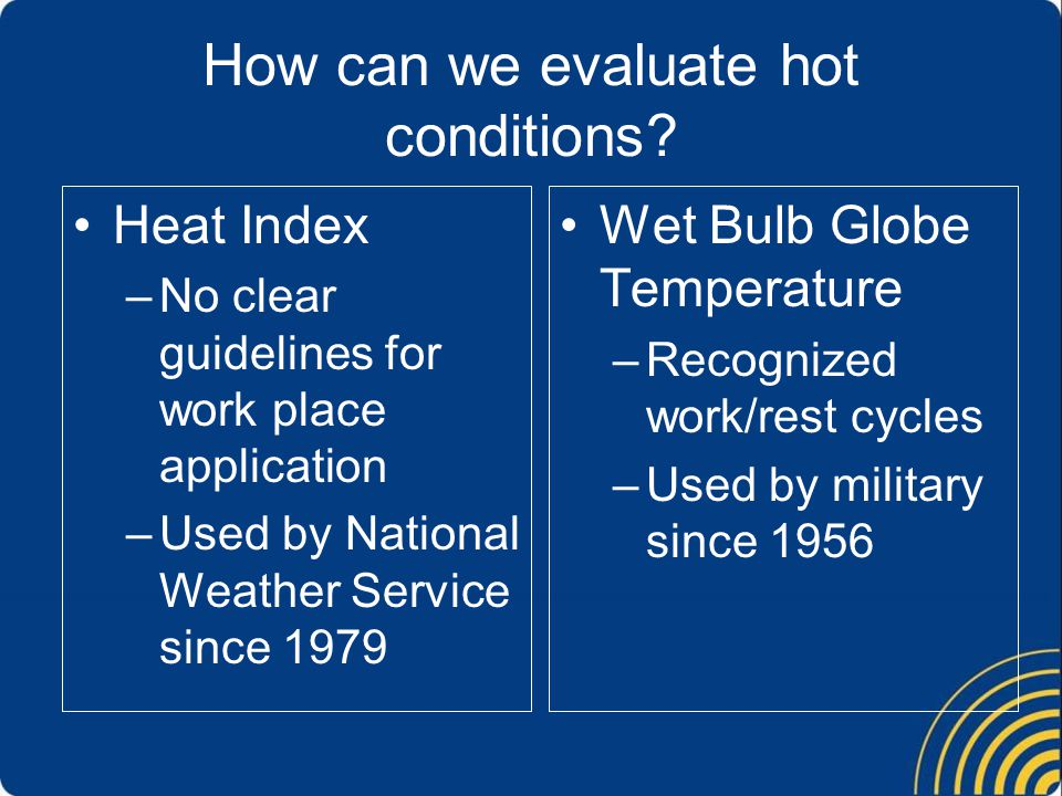 PPE – How do we know if PPE is adequate.Employee #1 was working in a -10 degrees F freezer.