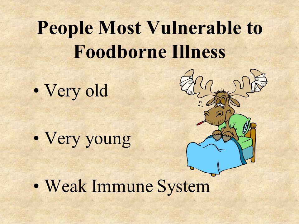Foodborne Illness (FBI) 76 million illnesses 323,000 hospital visits 5,000 deaths $7.7-$23 billion annual cost $77,000 average cost per incident