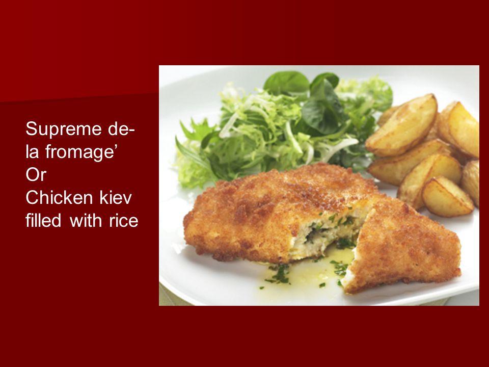 Creole chicken