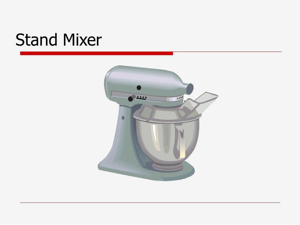 Stand Mixer