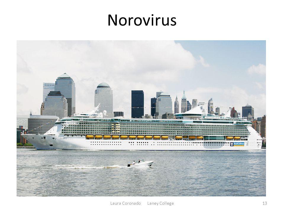 Norovirus Laura Coronado Laney College13