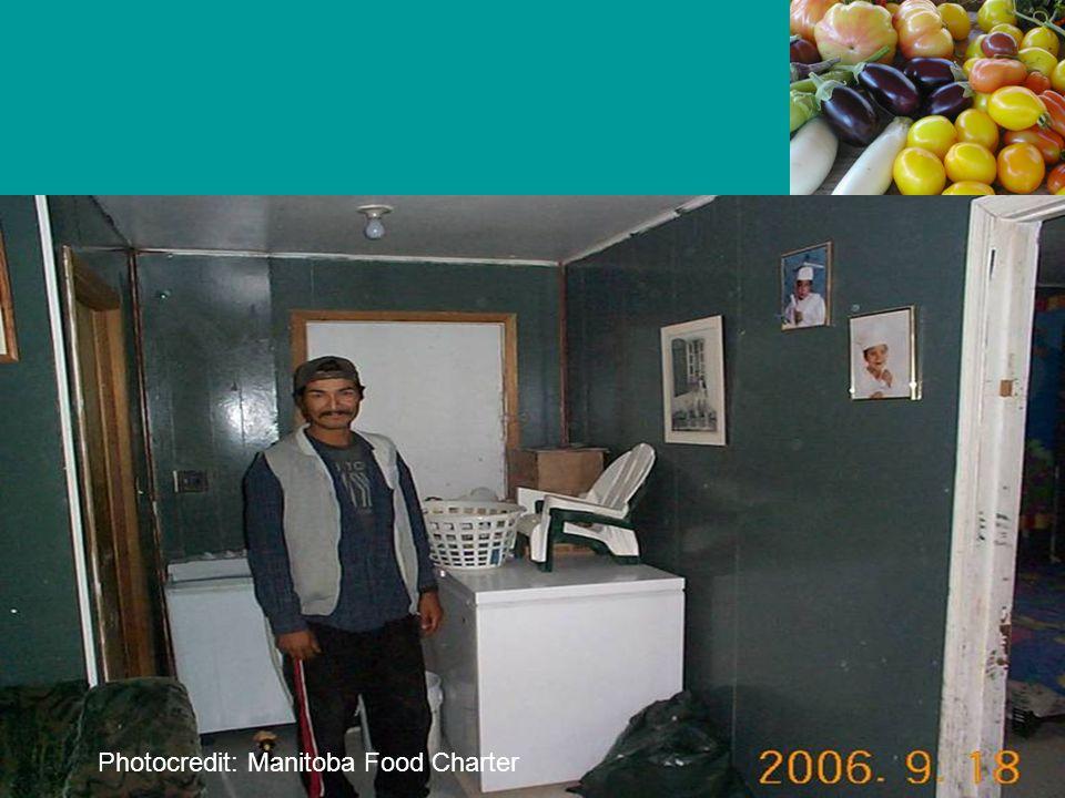 Photocredit: Manitoba Food Charter