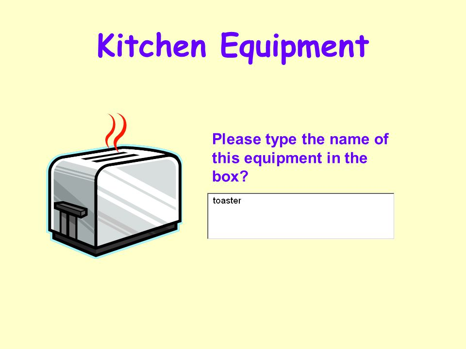 Independent Living 3 Kitchen Equipment Were you correct Kettle Independent Living 10