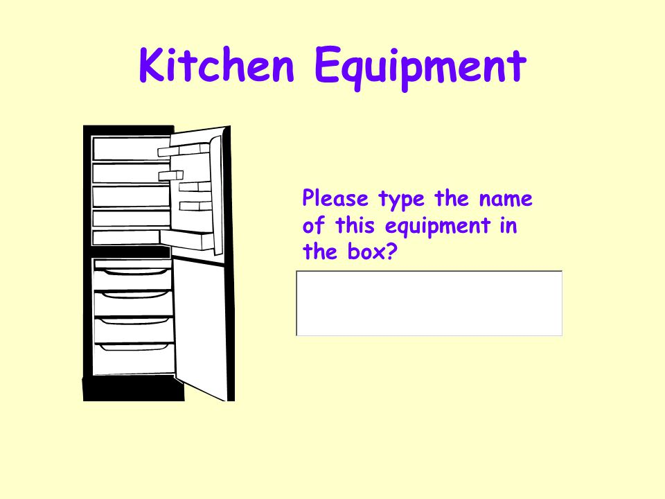 Kitchen Equipment Were you correct Cooker Independent Living 4