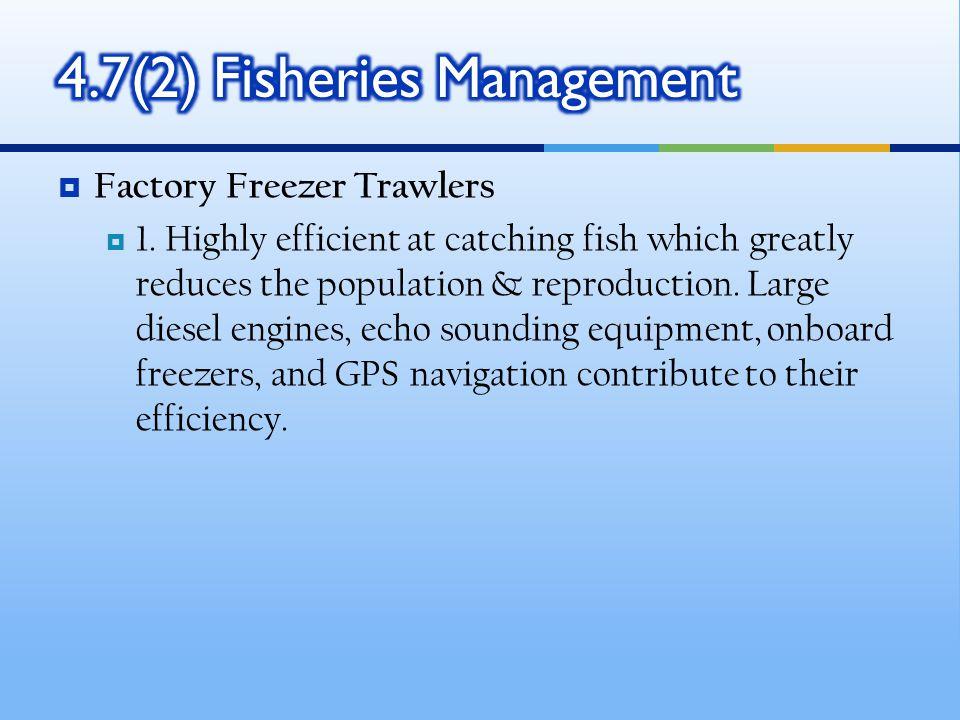  Factory Freezer Trawlers  1.