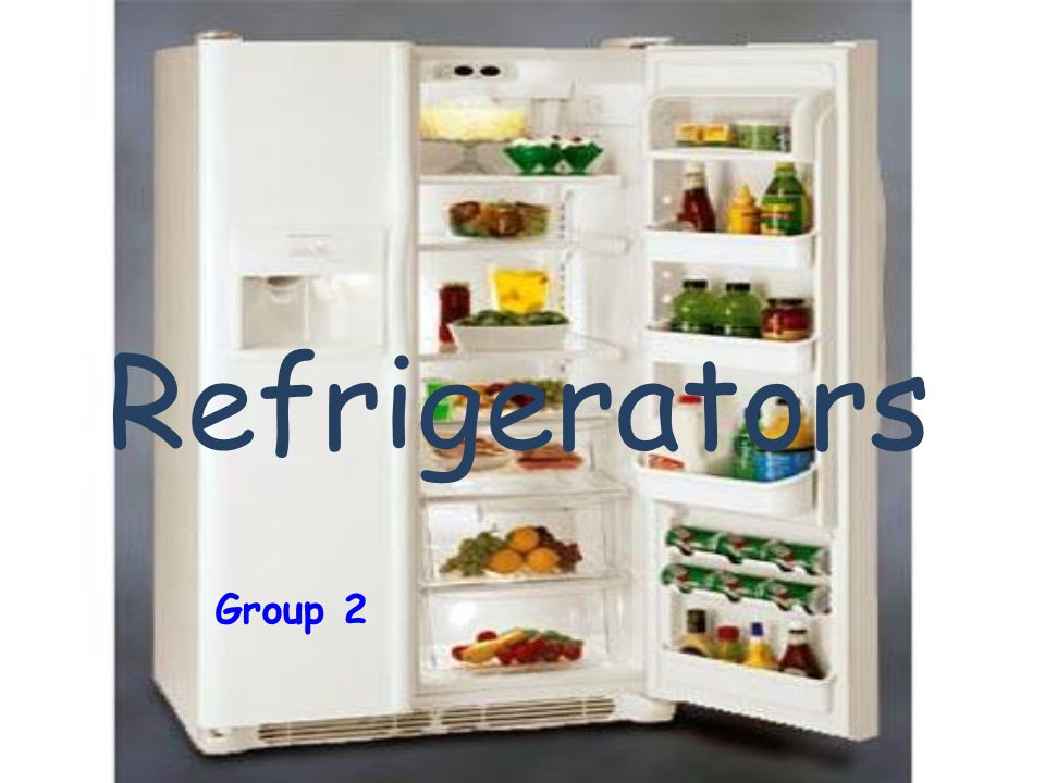Who is the inventor of the refrigerators ?