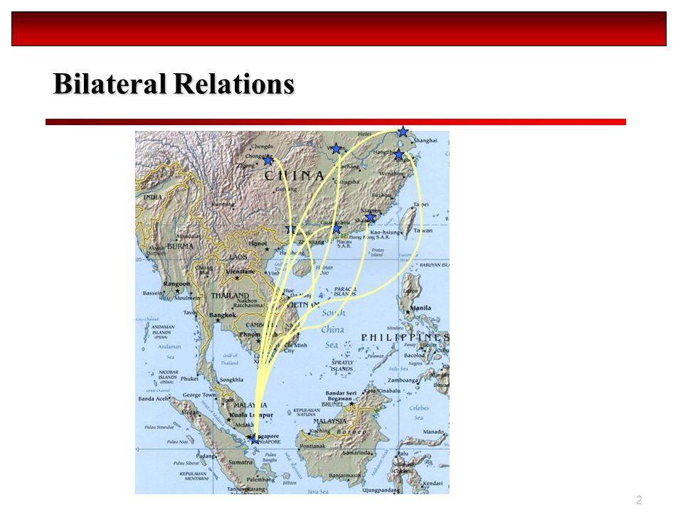 2 Bilateral Relations