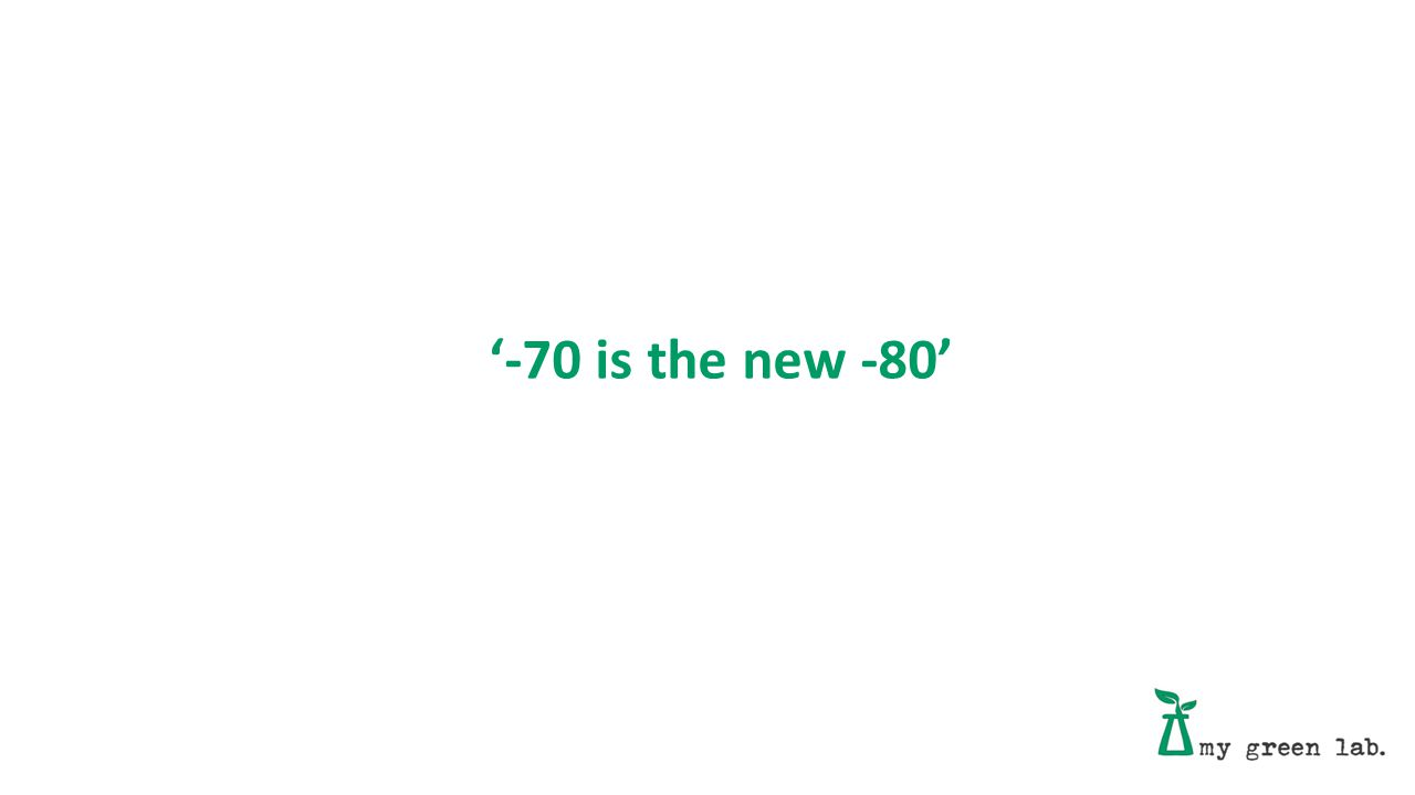 '-70 is the new -80'