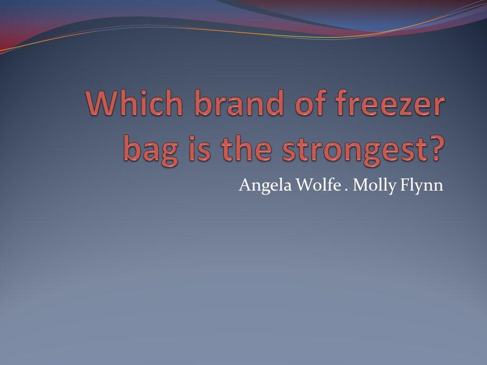 Angela Wolfe. Molly Flynn