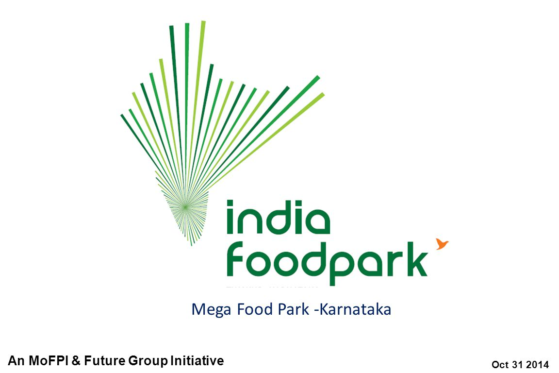 Impetus to Agri Bounteous Karnataka & Integrated Agri Policy Agri is 16% of GSDP; higher than the National Average First state in the country to come up with a separate agri-budget 13.3% of National exports contribution High Per Capita Income - Rs.
