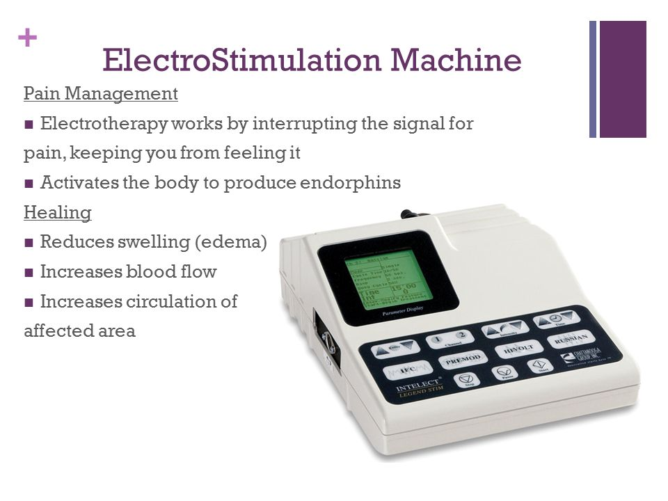 Chattanooga Intelect Legend 4-Channel Stimulation Therapy System $2,599.00 Found at: http://prohealthcareproducts.com/stimulation-therapy-c- 47/chattanooga-intelect-legend-4-channel-stimulation- therapy-p-876