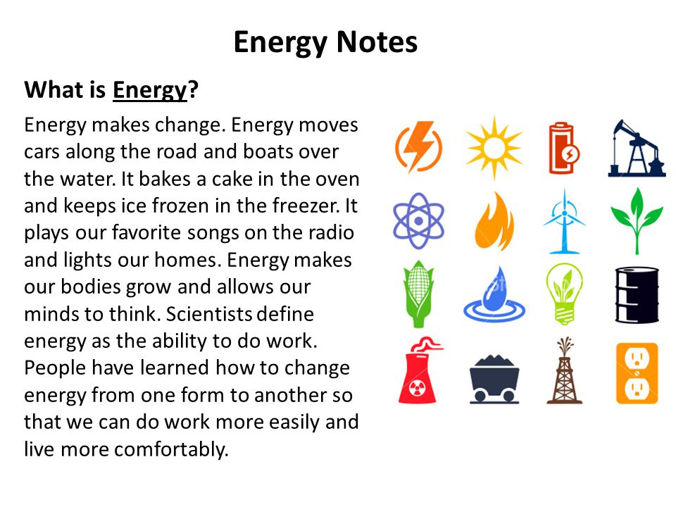 Thermal Energy All matter is made of tiny particles—atoms and molecules.