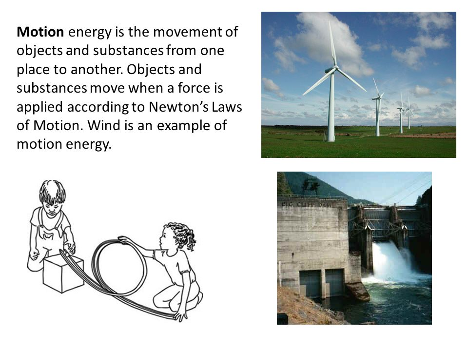 Sound is the movement of energy through substances in longitudinal (compression/rarefaction) waves.