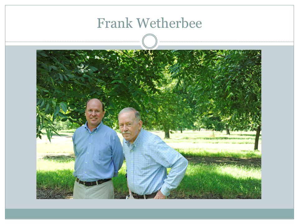 Frank Wetherbee