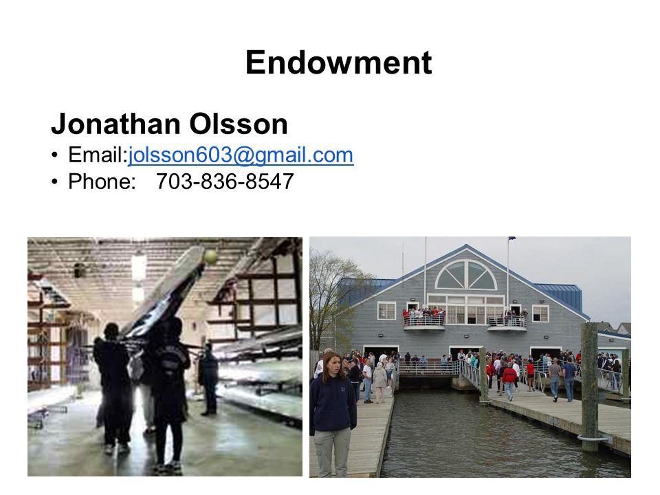 Jonathan Olsson Email:jolsson603@gmail.comjolsson603@gmail.com Phone: 703-836-8547