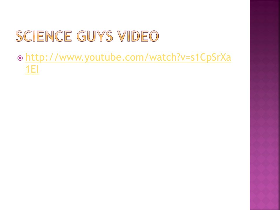  http://www.youtube.com/watch v=s1CpSrXa 1EI http://www.youtube.com/watch v=s1CpSrXa 1EI
