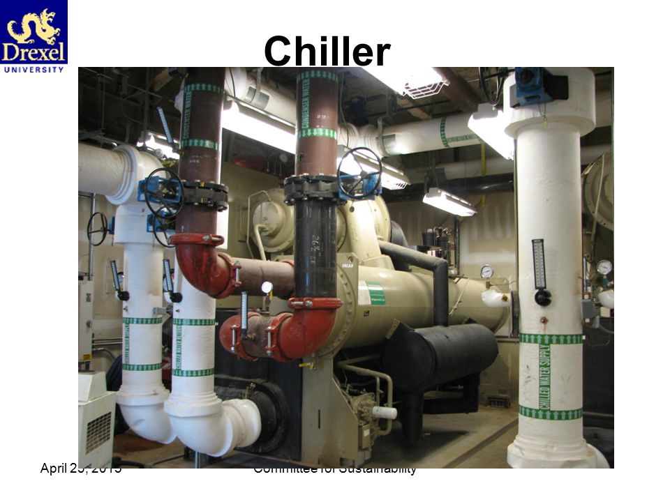 April 23, 2015Committee for Sustainability What We Service Life Safety Systems and Equipment Fire Sprinklers and Fire Pumps Fire Alarms Emergency Generators Suppression Systems and Extinguishers