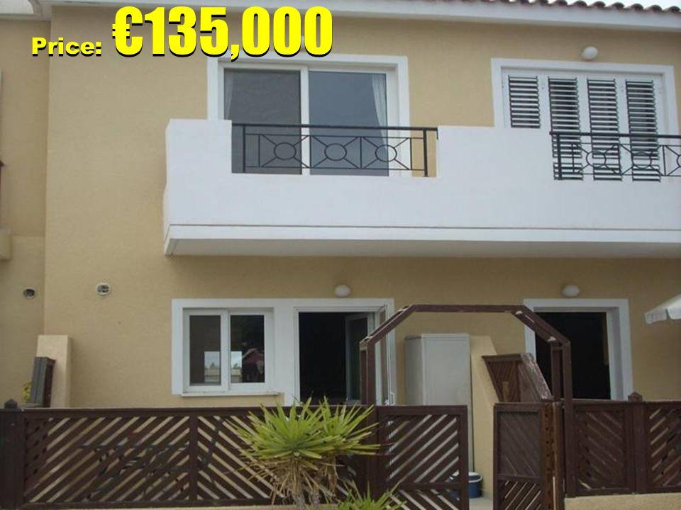 Price: €135,000
