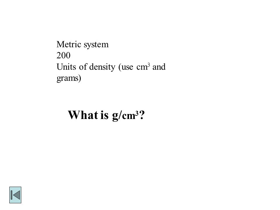 Metric system 100 Kg in 2,000 grams. What is 2 Kilograms