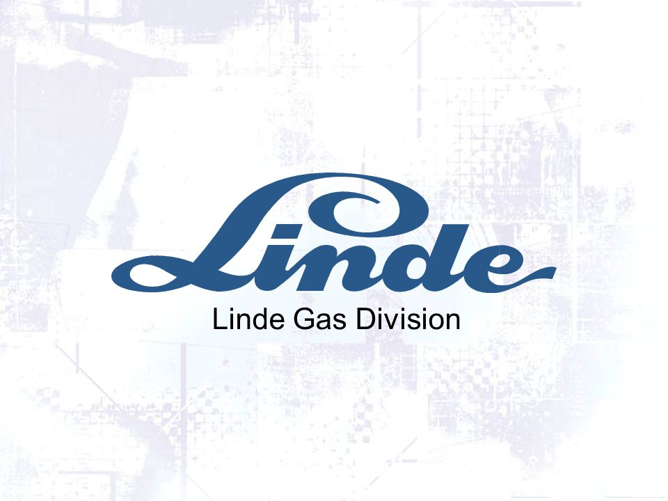 Linde Gas Division