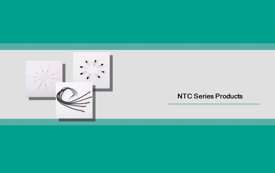 NTC Series Products