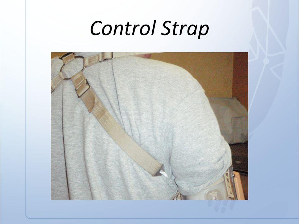 Control Strap