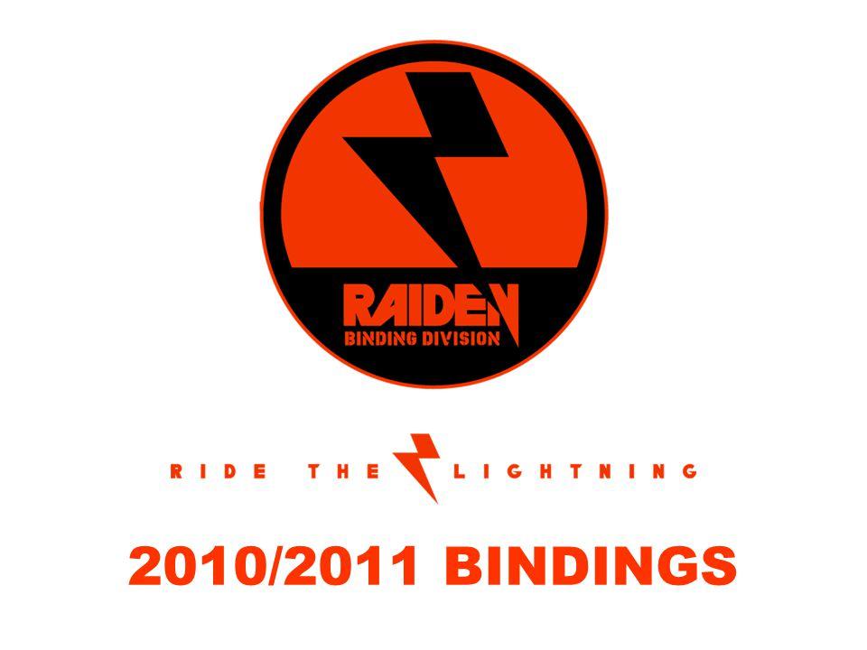 2010/2011 BINDINGS