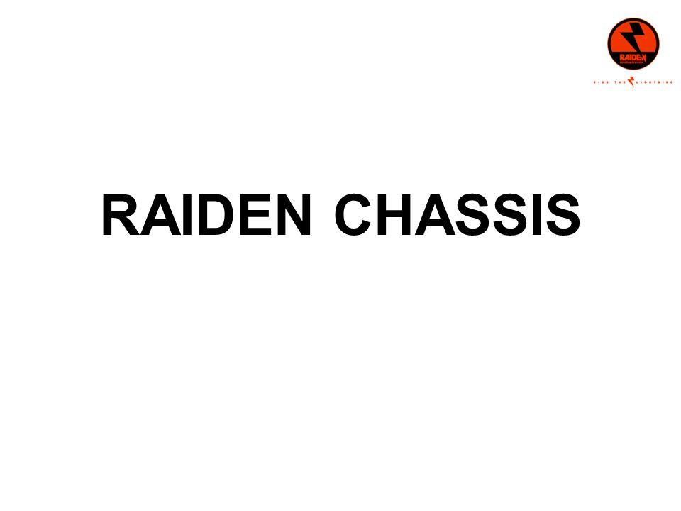 RAIDEN CHASSIS