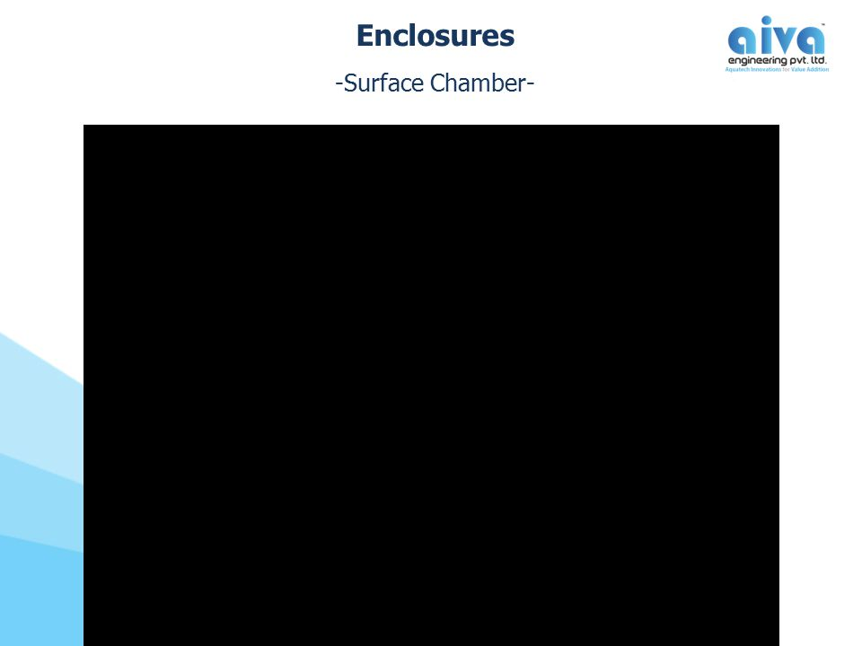 Enclosures -Surface Chamber-