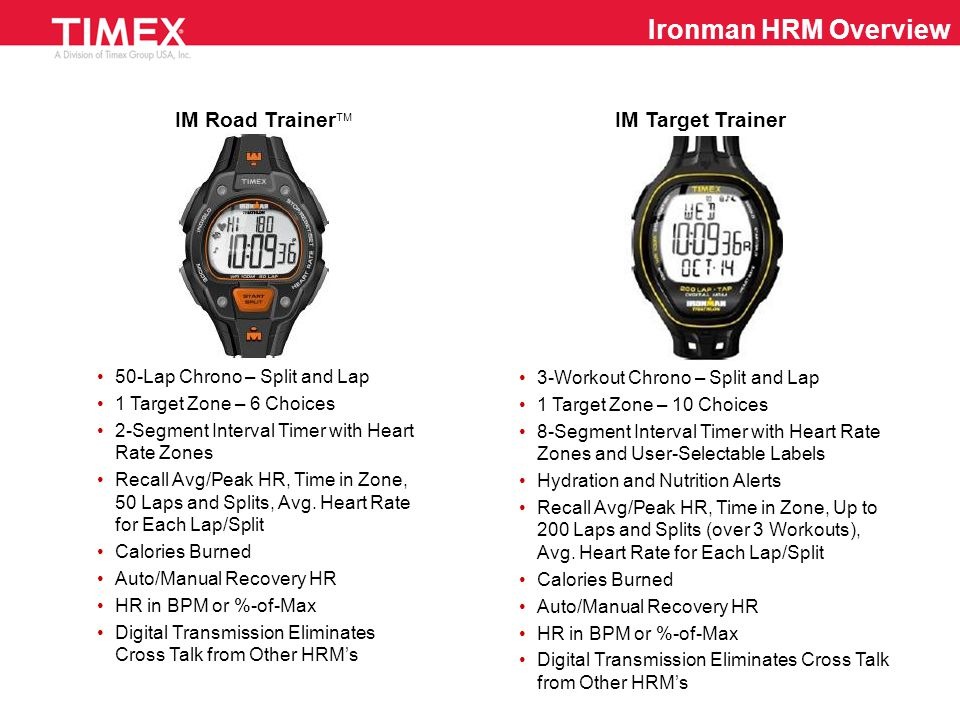 T5K729 Easy Trainer  HRM Basic Continuous Heart Rate Monitoring Simple-to-Use ON/OFF Operation Flex Tech  Chest Strap is Washable and Comfortable Analog Transmission Sensor Works with Heart Rate- Enabled Fitness Equipment Recall Avg/Peak Workout Heart Rate HR in BPM Only 30M WR Rated Watch