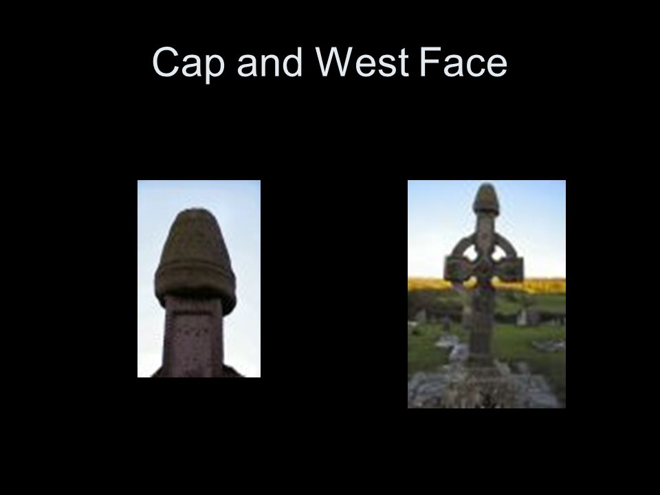 Cap and West Face