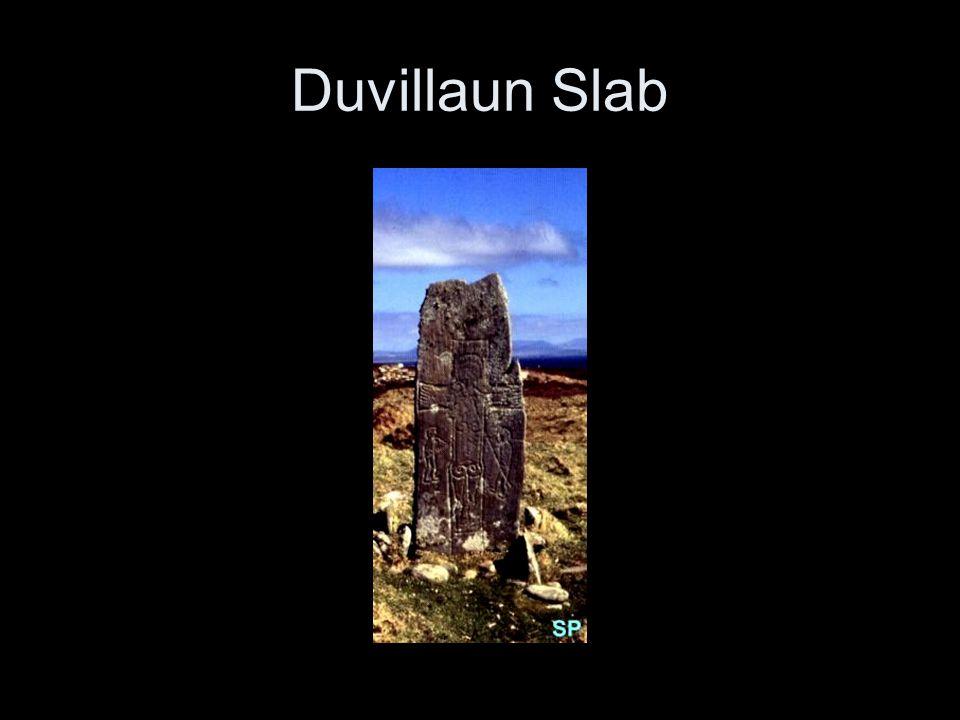 Duvillaun Slab