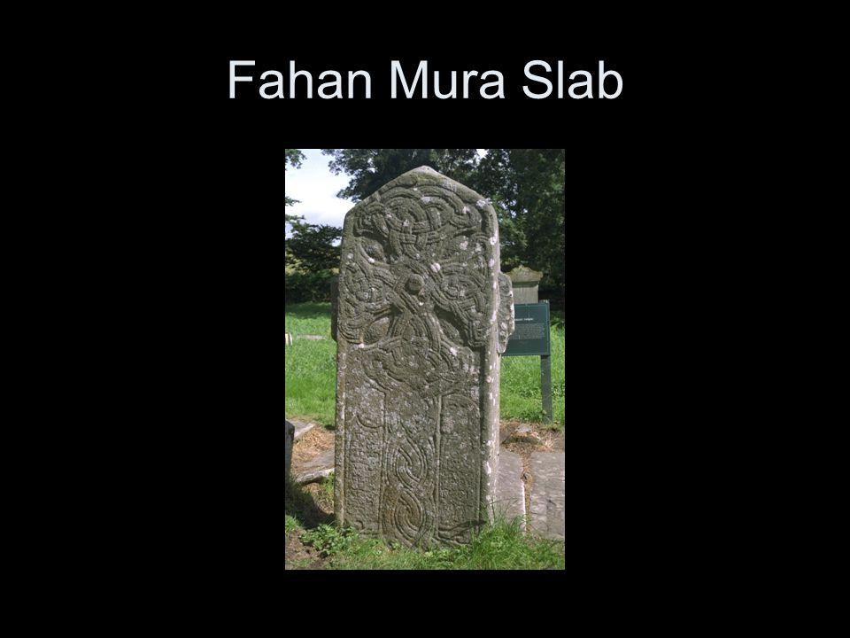 Fahan Mura Slab