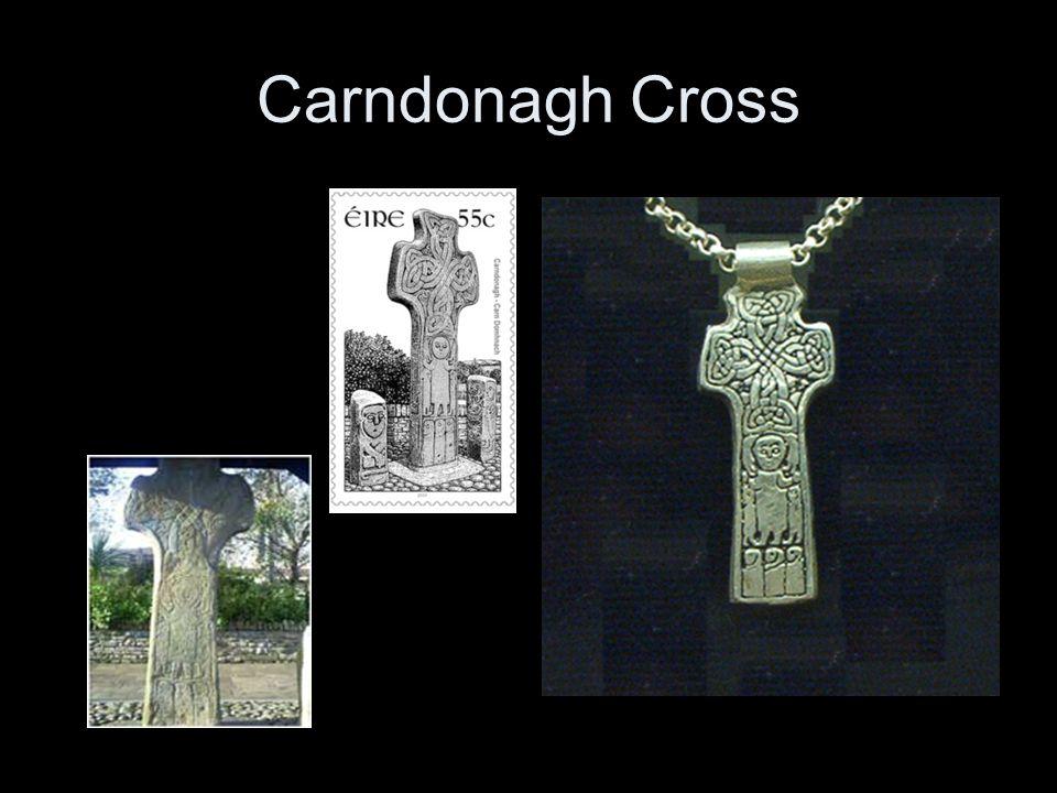 Carndonagh Cross