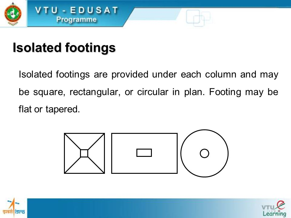 Combined footings COMBINED FOOTING PROPERTY LINE RECTANGULAR AND TRAPEZOIDAL TYPES