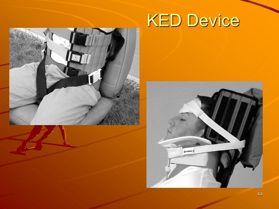 53 KED Device