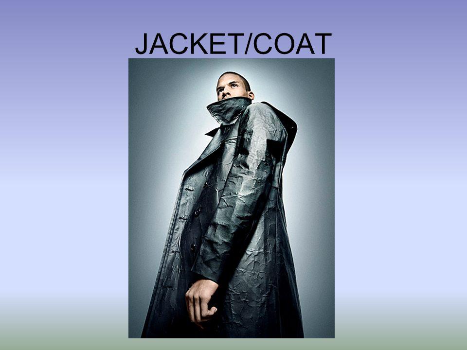 JACKET/COAT